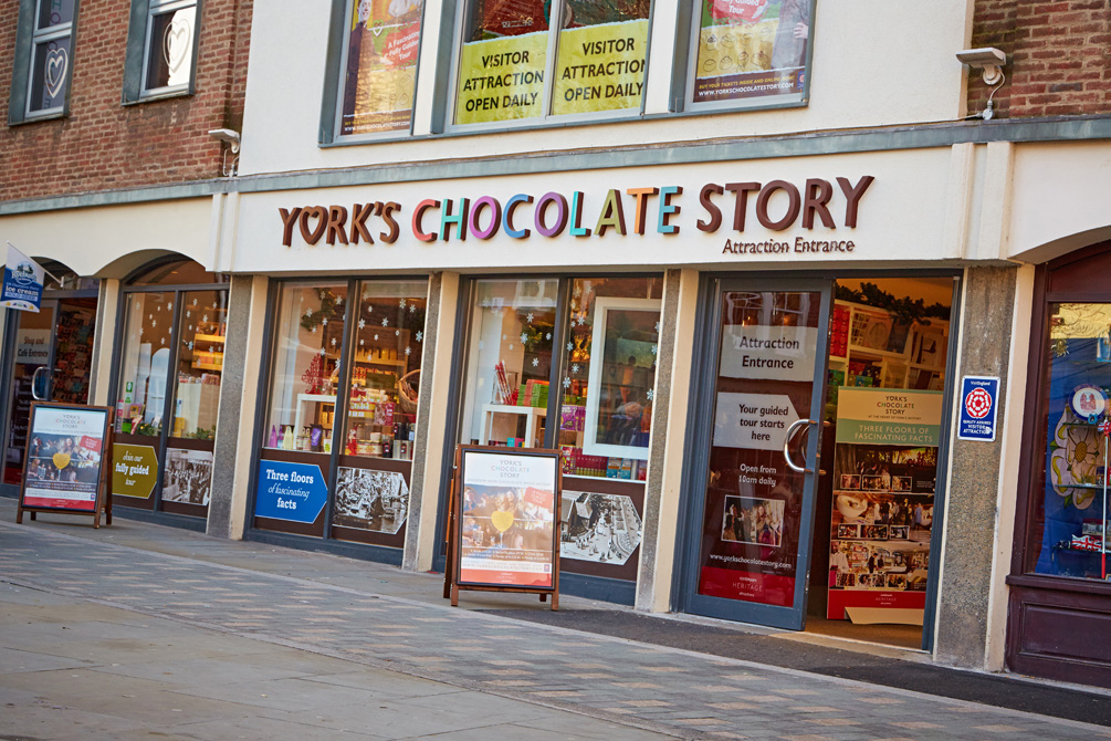 Image result for yorks chocolate story