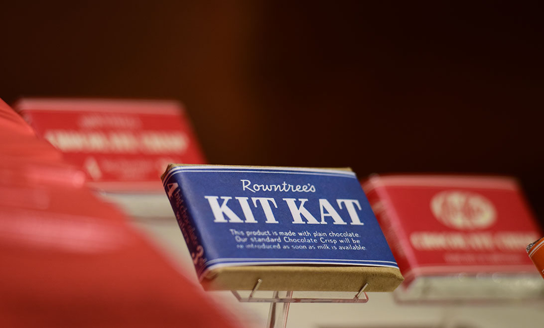 Breaking the Mould: The Story of KitKat
